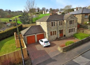 Thumbnail 4 bed detached house for sale in Best Lane, Oxenhope, Keighley, West Yorkshire