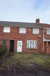 Thumbnail 3 bedroom terraced house to rent in Phoenix Street, West Bromwich