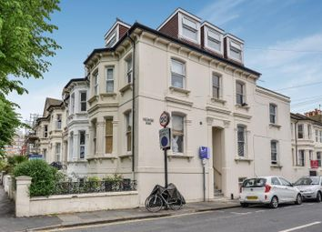Thumbnail 1 bedroom flat for sale in Sackville Road, Hove