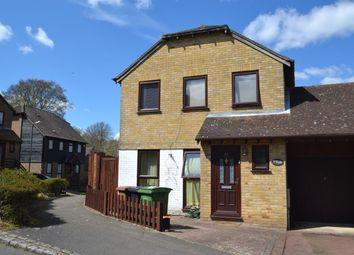 Thumbnail 3 bed semi-detached house for sale in Forestdale Road, Walderslade, Chatham