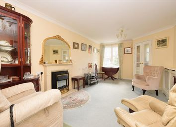 Thumbnail 2 bed flat for sale in Massetts Road, Horley, Surrey