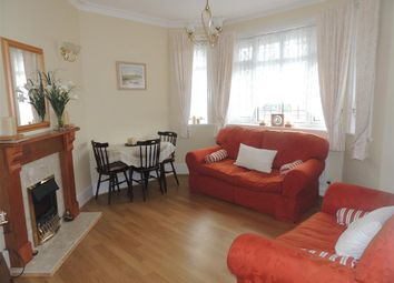 Thumbnail 2 bedroom bungalow to rent in Pakefield Road, Lowestoft