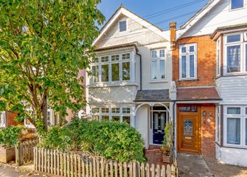 Thumbnail 4 bed semi-detached house for sale in Cobham Road, Norbiton, Kingston Upon Thames