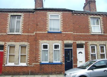 Thumbnail 2 bed terraced house to rent in Curzon Terrace, York, North Yorkshire