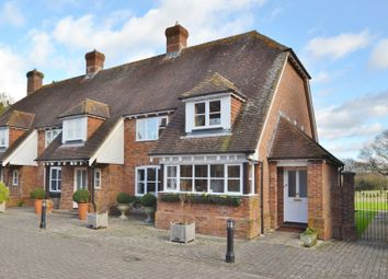 Thumbnail 3 bed semi-detached house for sale in Burton Park, Near Petworth, West Sussex