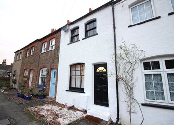 Thumbnail 3 bed cottage to rent in Windmill Lane, Bushey Heath, Bushey