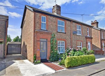 Thumbnail 2 bed semi-detached house for sale in Gower Road, Haywards Heath, Haywards Heath, West Sussex