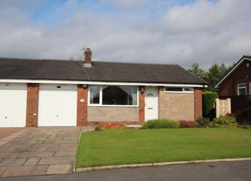 Thumbnail 3 bed bungalow for sale in Highfield Avenue, Burnley, Lancashire