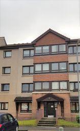 Thumbnail 2 bed flat to rent in Garlieston Road, Glasgow