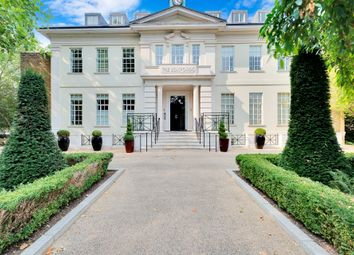 Thumbnail 2 bed flat for sale in Loxford Gardens, London