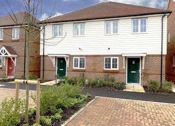 2 bed semi-detached house for sale in Priors Orchard, Main Road, Southbourne PO10