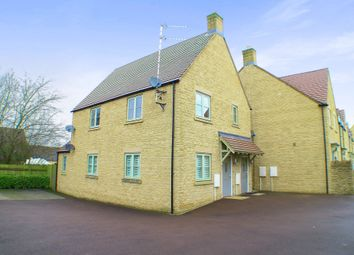 Thumbnail 2 bed property for sale in Barnsley Way, Bourton-On-The-Water, Cheltenham