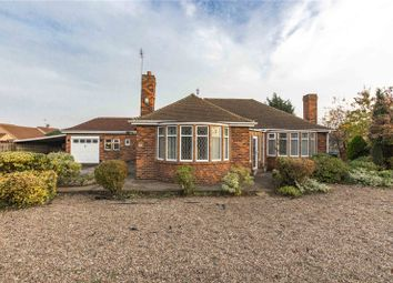 Thumbnail 4 bed bungalow for sale in Lindley Road, Finningley, Doncaster