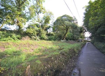 Thumbnail Land for sale in Trehaddle Lane, Trehaddle, Cusgarne, Truro, Cornwall