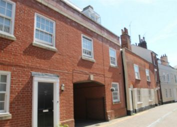 Thumbnail 4 bed end terrace house for sale in 44 Kings Head St, Harwich, Essex