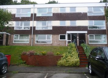 Thumbnail 1 bed flat to rent in High Meadows, Compton, Wolverhampton