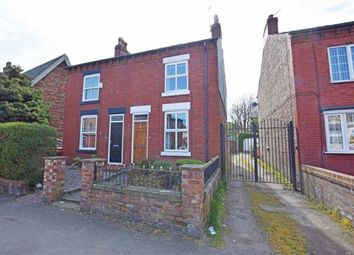 Thumbnail 2 bed semi-detached house for sale in Church Road, Northenden, Manchester