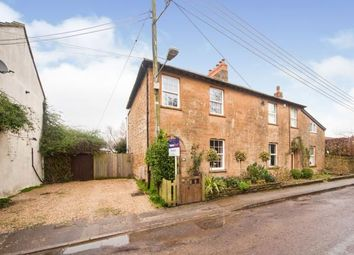 Thumbnail 2 bed semi-detached house for sale in South Petherton, Somerset, Uk