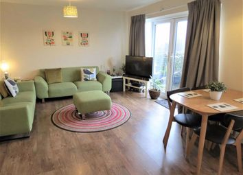 Thumbnail 3 bed flat for sale in Victoria Road, Swindon, Wiltshire