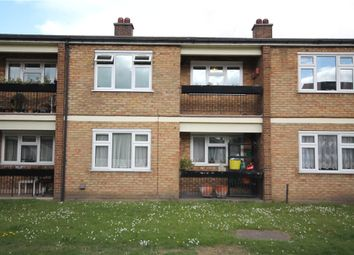 Thumbnail 1 bed flat for sale in Layton Court, Brook Lane North, Brentford