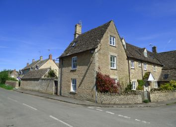 Thumbnail 1 bed property for sale in Filkins, Lechlade