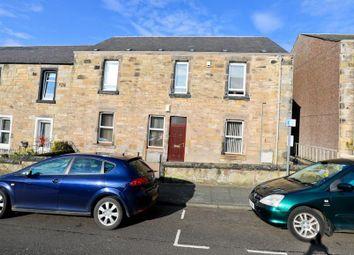 Thumbnail 2 bed flat for sale in Rosabelle Street, Kirkcaldy