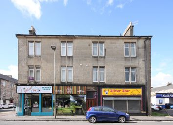 Thumbnail 2 bedroom flat for sale in 90 Glasgow Road, Dumbarton