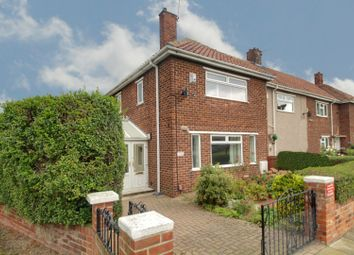 Thumbnail 2 bed terraced house for sale in West View Road, Hartlepool, Cleveland