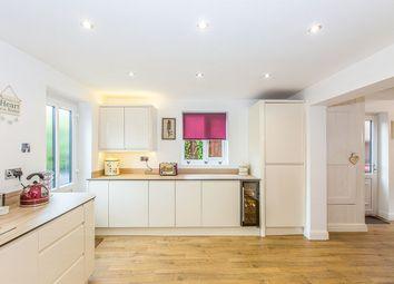 4 bed detached house for sale in Ranglit Avenue, Lea, Preston PR2