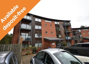 Thumbnail 2 bed flat to rent in Bill Sargent Crescent, Portsmouth