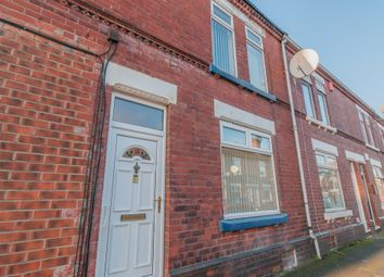 Thumbnail 3 bedroom terraced house for sale in King Edward Road, Balby, Doncaster