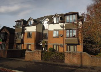Thumbnail 2 bed flat to rent in 127 Paynes Road, Southampton