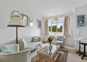 Thumbnail 2 bed flat for sale in Thanet Lodge, 10 Mapesbury Road, London