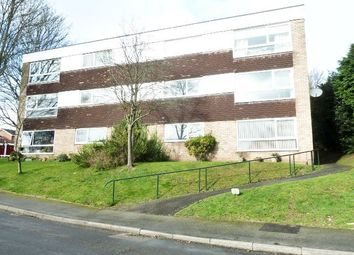 Thumbnail 2 bed flat to rent in High Meadows, Wolverhampton