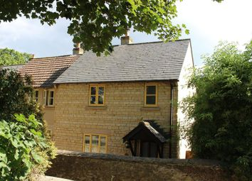 Thumbnail 2 bed terraced house to rent in Quarr Barton, Calne