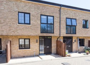 Thumbnail 2 bed terraced house for sale in Albion Mews, Broadstairs