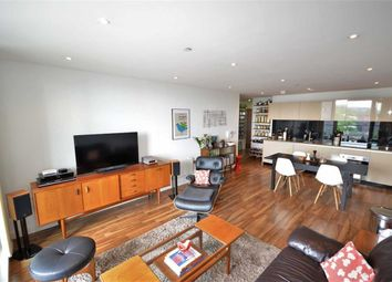 Thumbnail 2 bed flat for sale in Milliners Wharf, Munday Street, Manchester