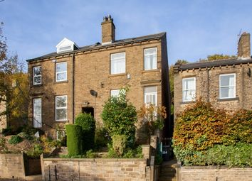 Thumbnail 5 bed property to rent in Halifax Old Road, Birkby, Huddersfield