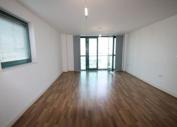 Thumbnail 2 bed property to rent in The Crescent, Plymouth
