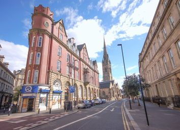 Thumbnail 1 bedroom flat for sale in Clayton Street West, Newcastle Upon Tyne