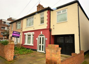 Thumbnail 4 bed semi-detached house for sale in Inwood Avenue, Hounslow