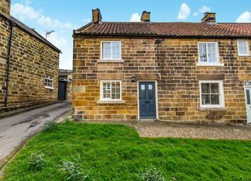 Thumbnail 2 bed end terrace house for sale in North End, Osmotherley, Northallerton, North Yorkshire