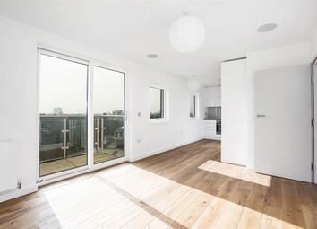 Thumbnail 2 bed flat for sale in Western Court, Rosebank Way, Acton