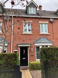 Thumbnail 4 bed terraced house for sale in Birmingham Road, Blakedown, Kidderminster