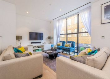 Thumbnail 3 bed duplex to rent in Kenrick Place, Marylebone