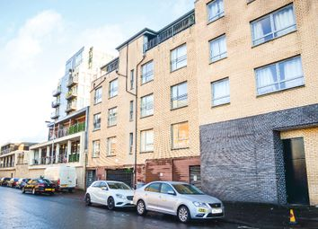 Thumbnail 2 bedroom flat for sale in Barrland Street, Glasgow