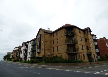 Thumbnail 2 bed flat to rent in The Lawns, Victoria Road, Ramsgate