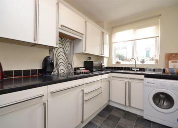 Thumbnail 2 bed flat to rent in Belton Court, Weston, Bath