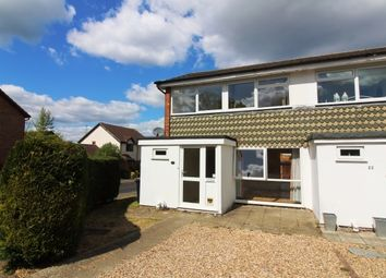 Thumbnail 3 bed property to rent in Oswald Close, Fetcham, Leatherhead