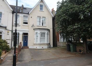 Thumbnail 1 bed flat to rent in Buckleigh Road, London